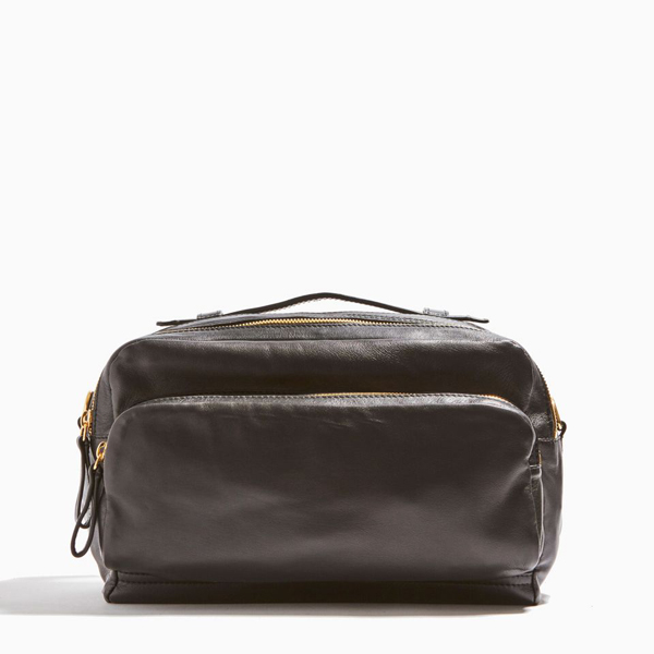 Black PIERRE HARDY REPORTER BAG Factory Outlet