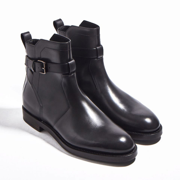 Black  PIERRE HARDY PARK AVENUE BOOT Factory Outlet