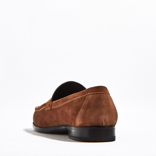 Brown PIERRE HARDY HARDY LOAFER Factory Outlet