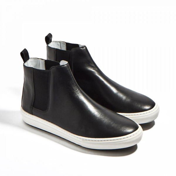 BLACK PIERRE HARDY RIDER SNEAKERS Factory Outlet
