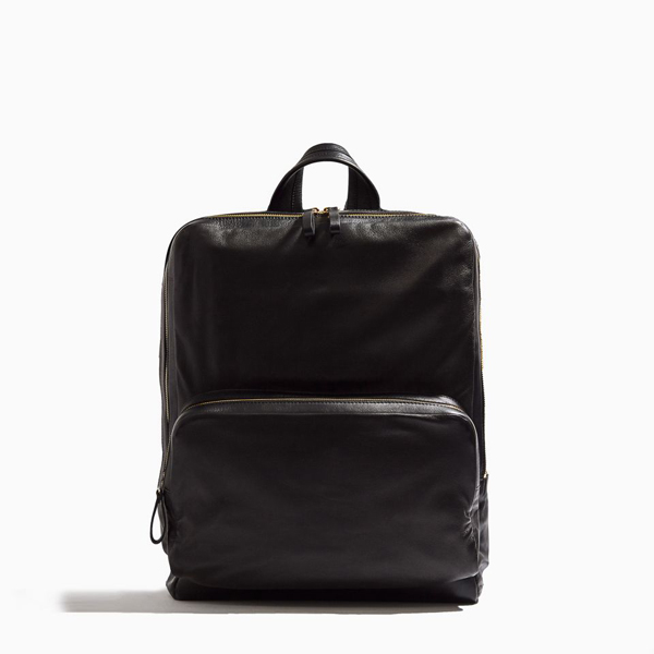BLACK PIERRE HARDY BACKPACK Factory Outlet