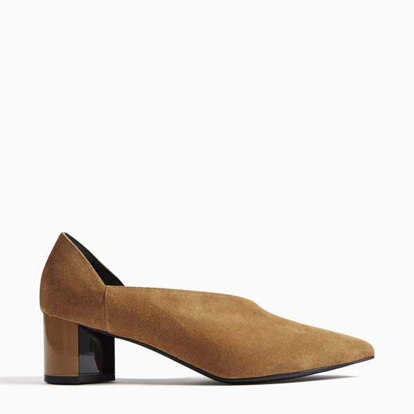 Brown PIERRE HARDY MIRAGE PUMP Factory Outlet