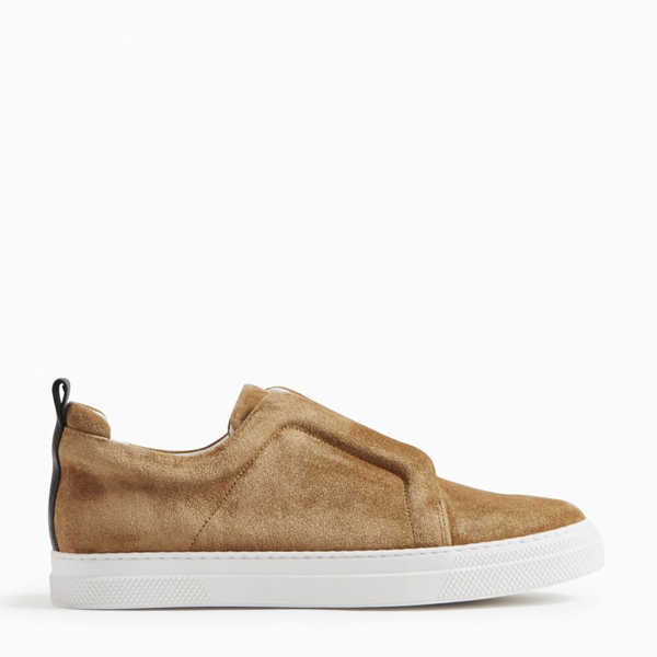 Beige PIERRE HARDY SLIDER SNEAKERS Outlet Online