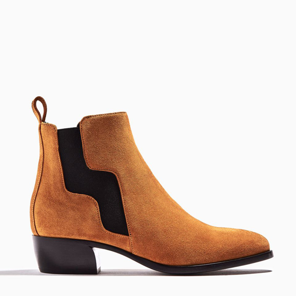 HAVANE PIERRE HARDY GIPSY ANKLE BOOT Factory Outlet