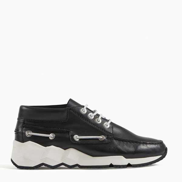 Black PIERRE HARDY OFF SHORE SNEAKERS Factory Outlet