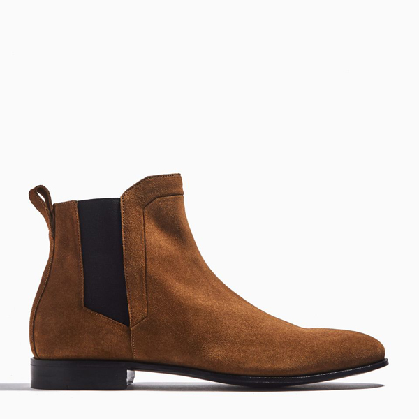 brown PIERRE HARDY DRUGSTORE BOOT Outlet Online
