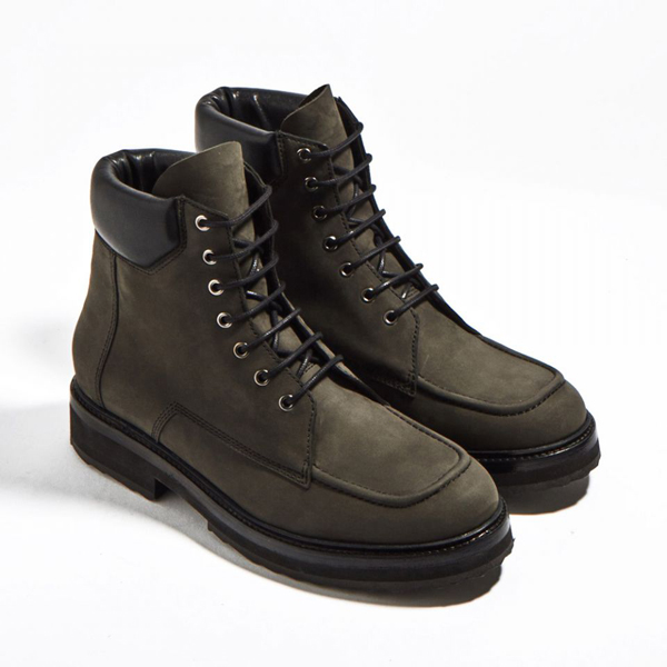 Black PIERRE HARDY CHICAGO ANKLE BOOT Outlet Online