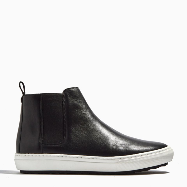 BLACK PIERRE HARDY RIDER SNEAKERS Outlet Online