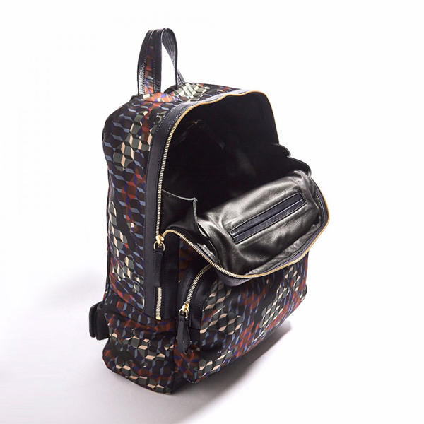 FOREST PIERRE HARDY CAMOCUBE BACKPACK Outlet Online