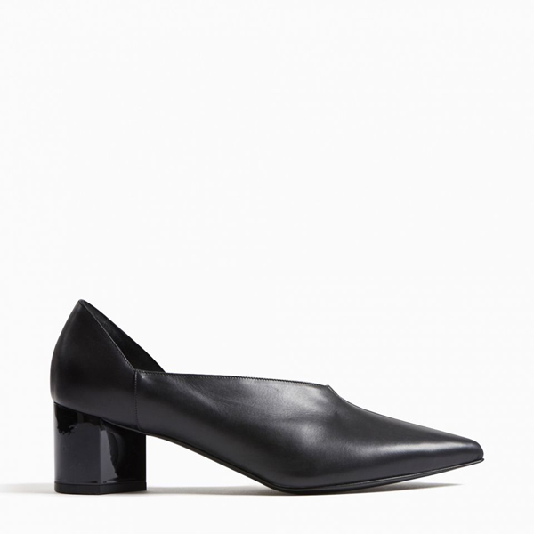Black PIERRE HARDY MIRAGE PUMP Outlet Online