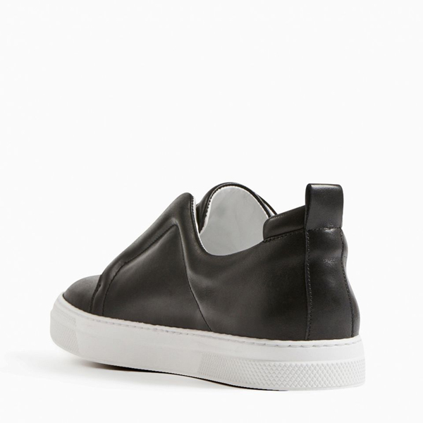 Black PIERRE HARDY SLIDER SNEAKERS Factory Outlet