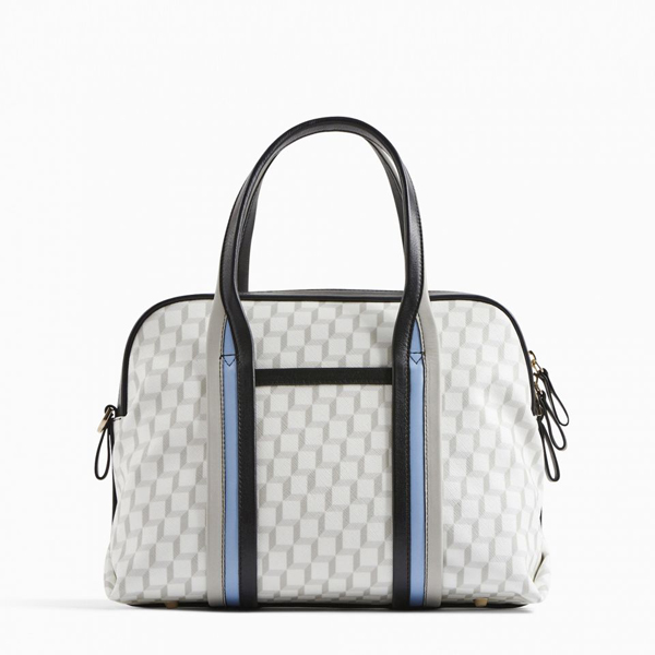MULTI WHITE PIERRE HARDY RALLY HANDBAG Factory Outlet