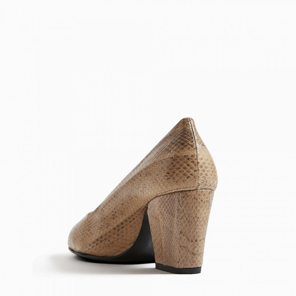 Beige PIERRE HARDY CALAMITY PUMP Outlet Online
