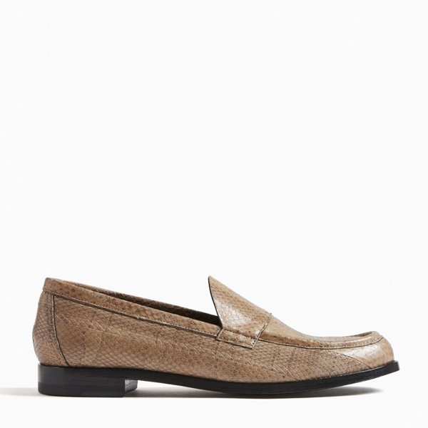 natural PIERRE HARDY HARDY LOAFER Outlet Online
