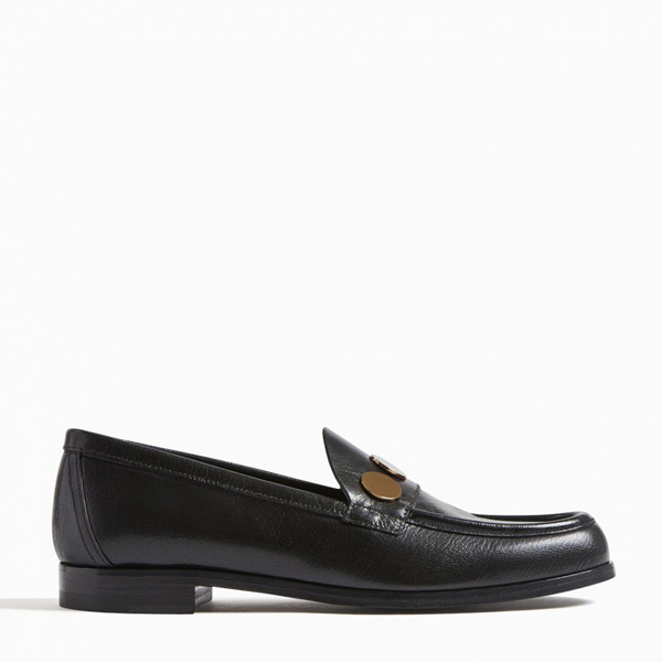 Black PIERRE HARDY HARDY LOAFER Factory Outlet