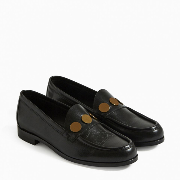 Black PIERRE HARDY HARDY LOAFER Outlet Online