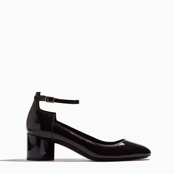 Black PIERRE HARDY BELLE PUMP Outlet Online