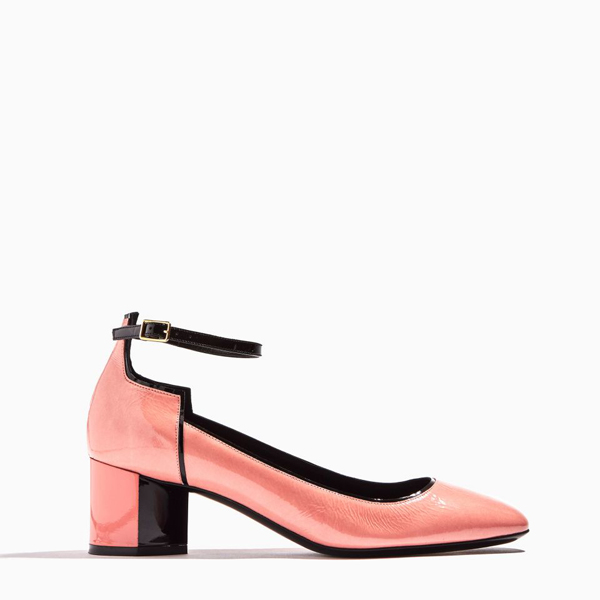 Pink  PIERRE HARDY BELLE PUMP Outlet Online