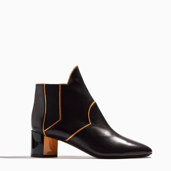 BLACK PIERRE HARDY BELLE ANKLE BOOT Outlet Online
