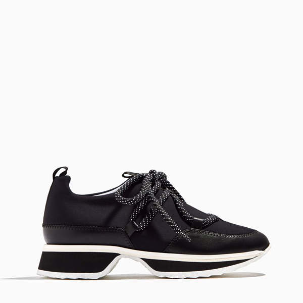 Black  PIERRE HARDY URBAN TRACK SNEAKERS Outlet Online