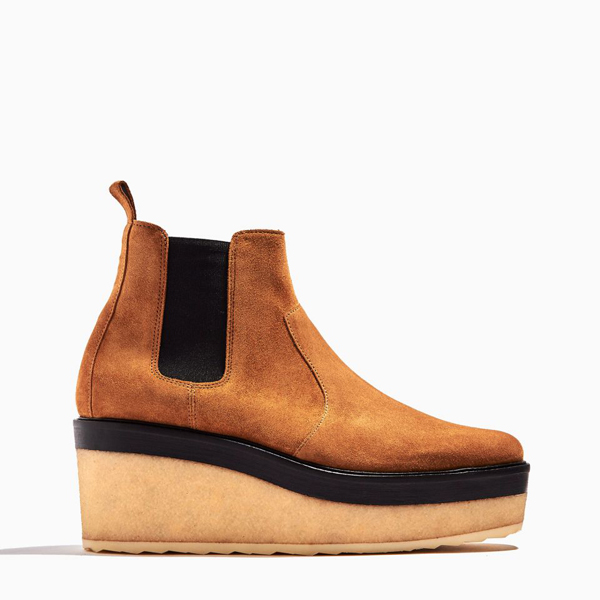 Natural PIERRE HARDY JODHPUR ANKLE BOOT Outlet Online